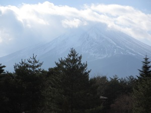 Mount Fuji Day Tour