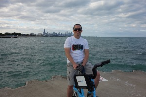 Chicago on wheels